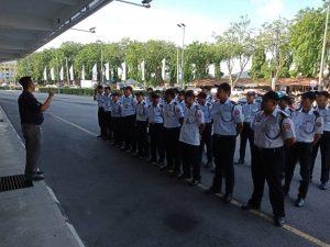 Guard Service in Shah Alam