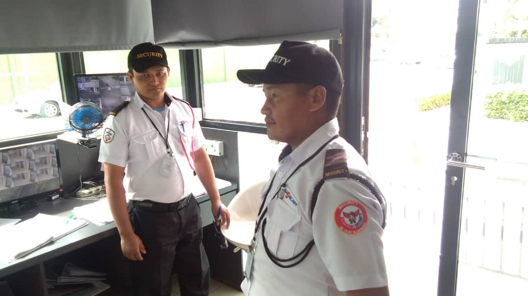 SECURITY MALAYSIA