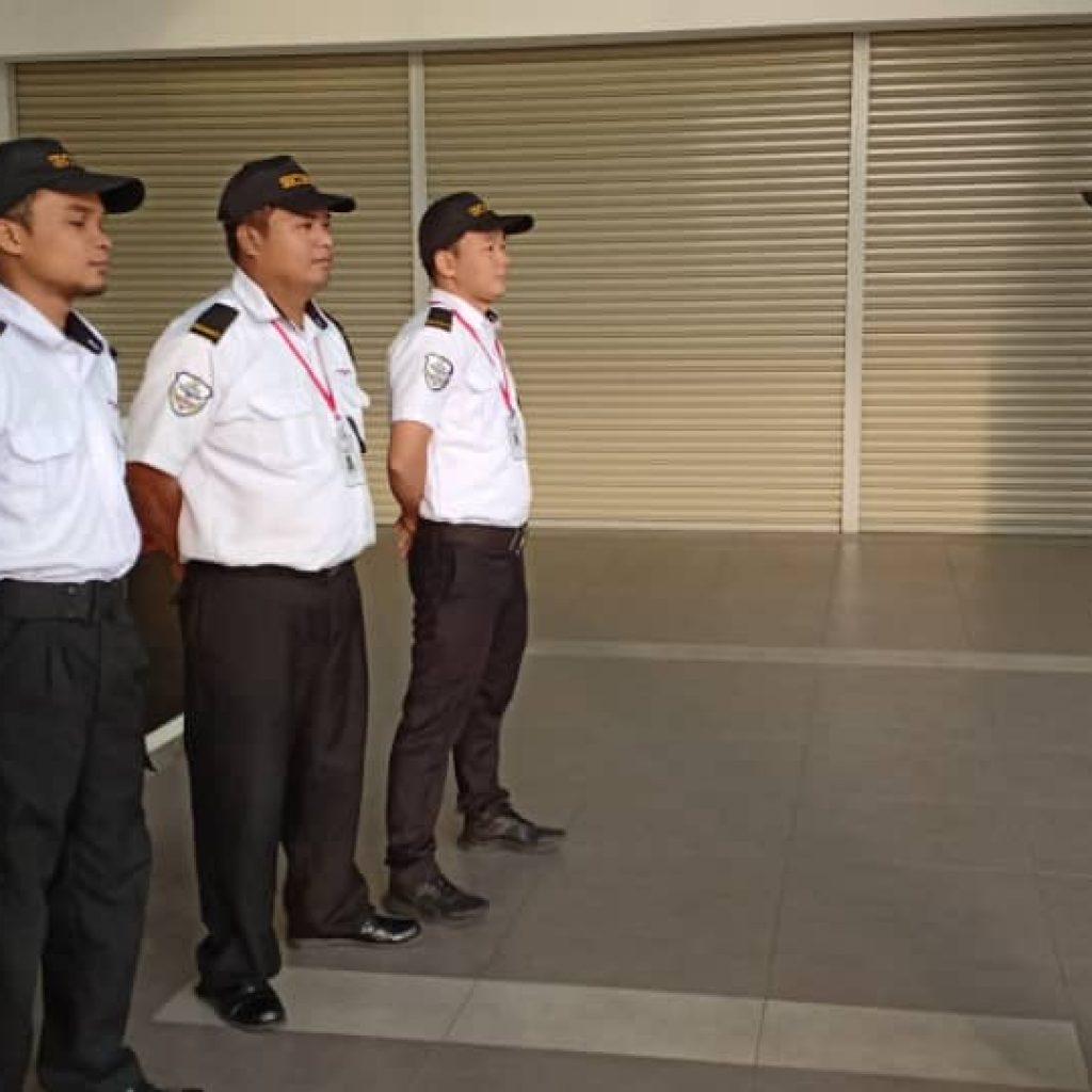 security guards damansara
