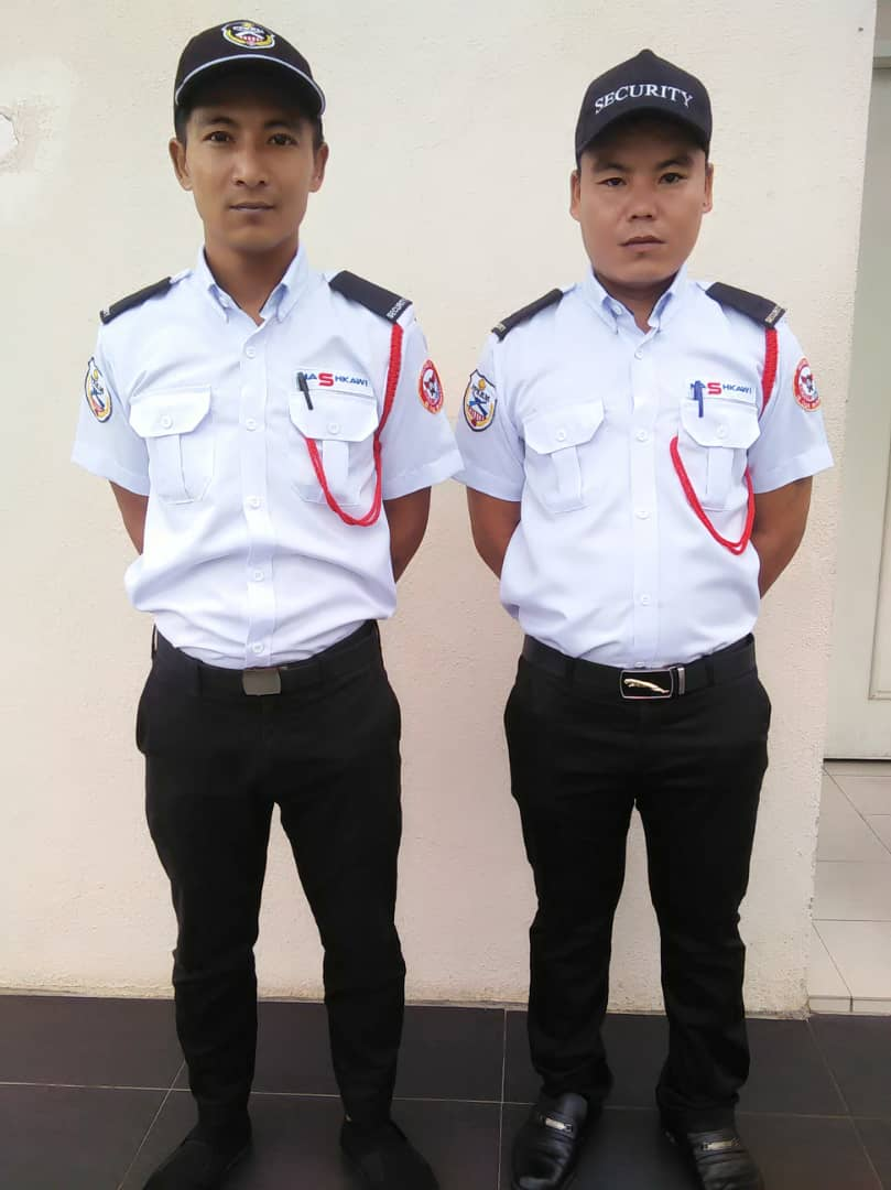 Security Service in Malaysia