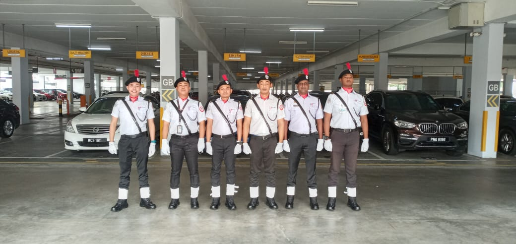 Security Company in Johor Bahru